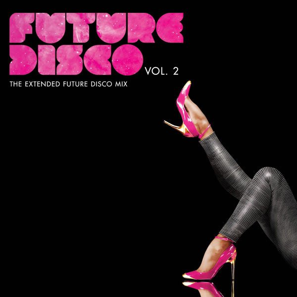 Future Disco, Vol. 2