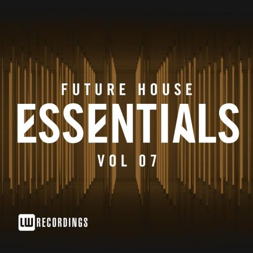 VA - Future House Essentials, Vol. 07 [LWFHE07]