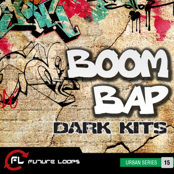 Future Loops Boom Bap Dark Kits WAV REX