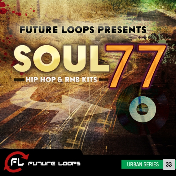 Future Loops Soul 77 WAV REX