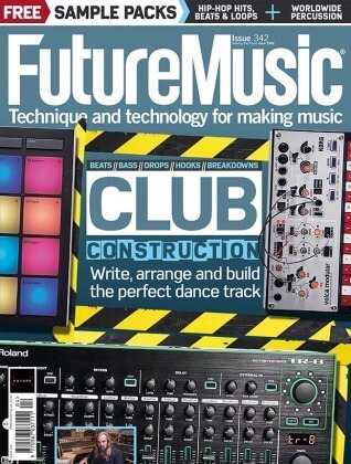 Future Music April 2019