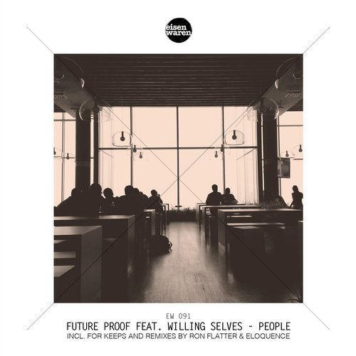 Future Proof, Willing Selves - People [10110007]