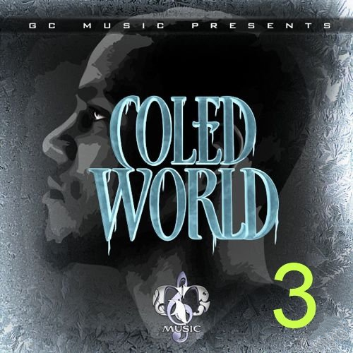 GC Music Coled World Vol.3 ACID WAV-DISCOVER