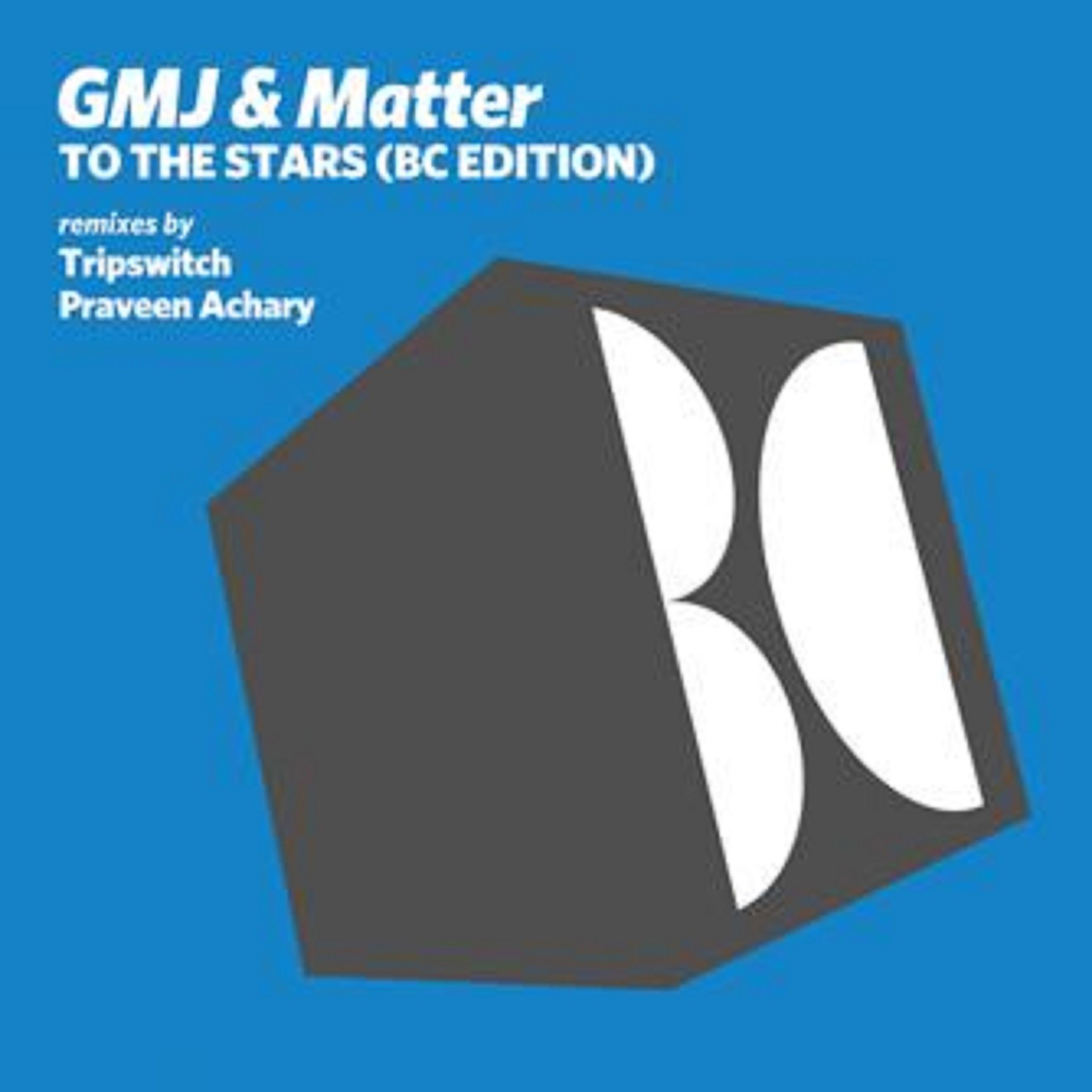 GMJ & Matter - To The Stars