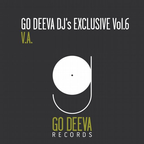 VA - GO DEEVA DJ's EXCLUSIVE Vol.6 [GDV1601]