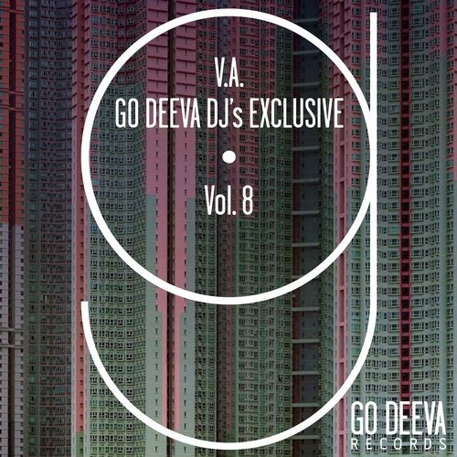 VA - GO DEEVA DJ's EXCLUSIVE Vol.8 [GDV1801]