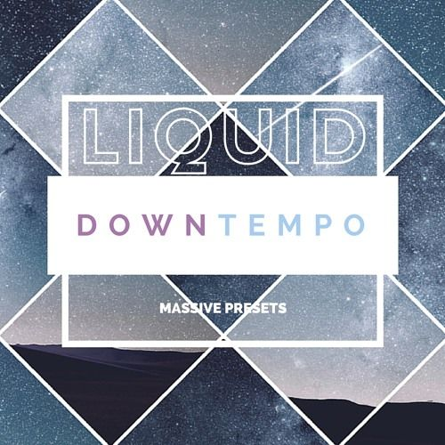 GOGOi Liquid Downtempo For Ni MASSiVE