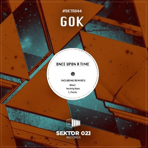GOK - Once Upon A Time [SKTR044]