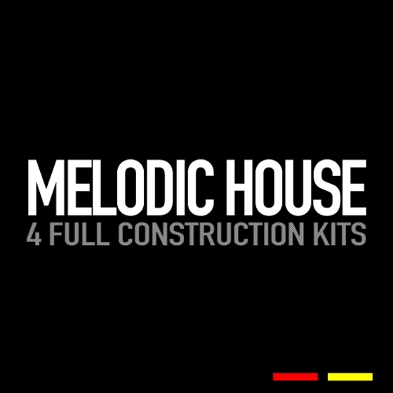 GR8 Audio Samples Melodic House Kits WAV MiDi