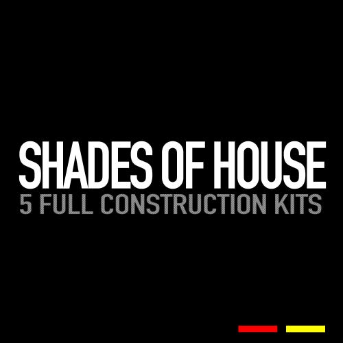 GR8 Audio Samples Shades of House WAV MiDi-AUDIOSTRiKE