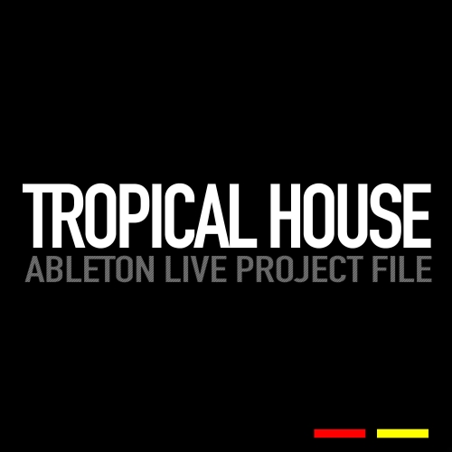 GR8 Audio Samples Tropical House