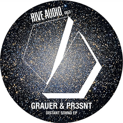 GRAUER, PR3SNT – Distant Sound EP [HA053]