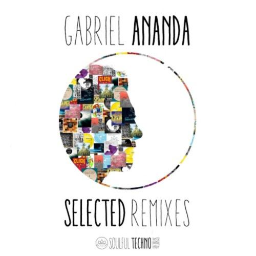 VA – Gabriel Ananda Selected Remixes (2017)