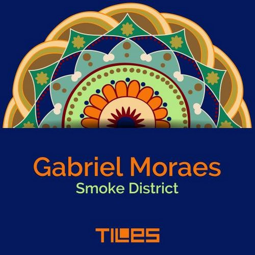 Gabriel Moraes - Smoke District [TLS030]