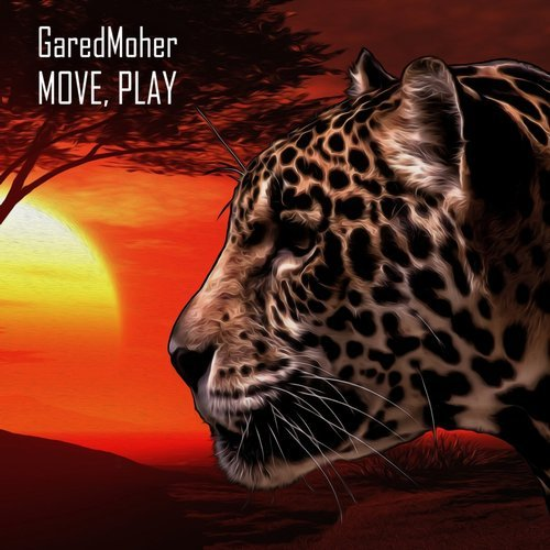GaredMoher – Move, Play [DSB111]