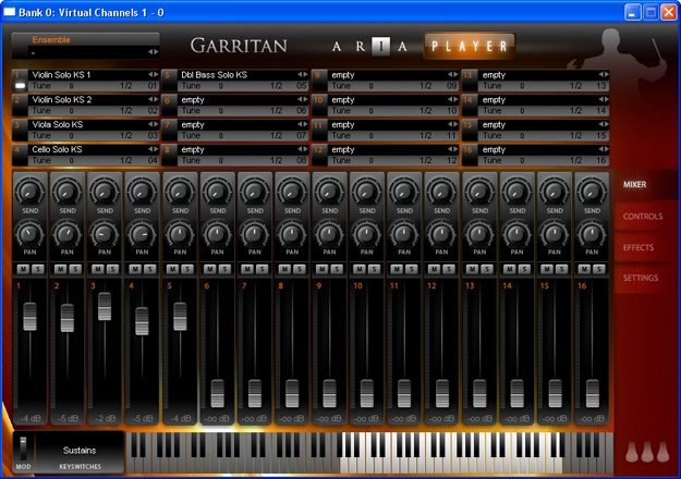 Garritan ARIA Player v1.860-R2R
