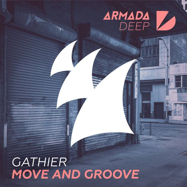 Gathier – Move & Groove [ARDP115A]
