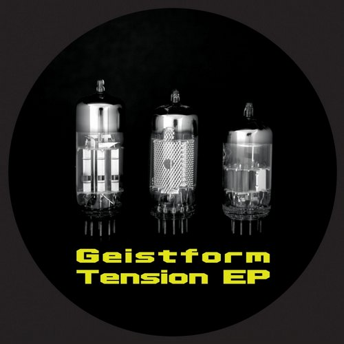 Geistform - Tension [HANDSV 070]