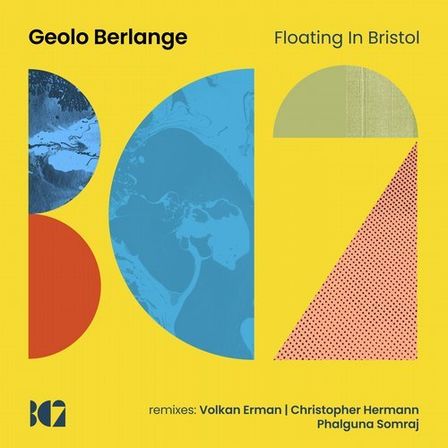 Geolo Berlange – Floating in Bristol [BC2234]