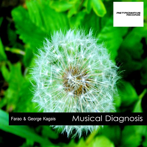 George Kagais, Farao - Musical Diagnosis [RETRO 026]