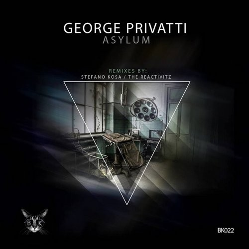 George Privatti - Asylum [BK022]