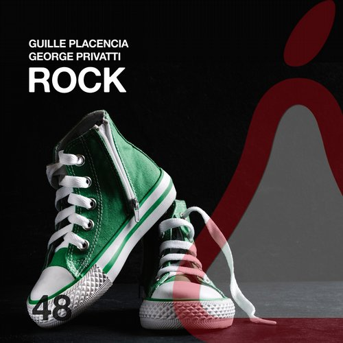 George Privatti, Guille Placencia - Rock [PERA48]