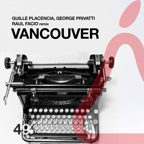 George Privatti, Guille Placencia - Vancouver