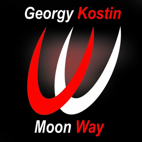 Georgy Kostin - Moon Way [ULR 434]