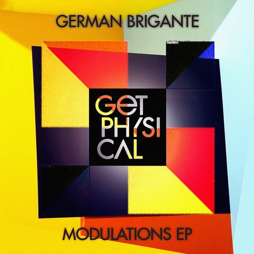 German Brigante - Modulations [GPM409]