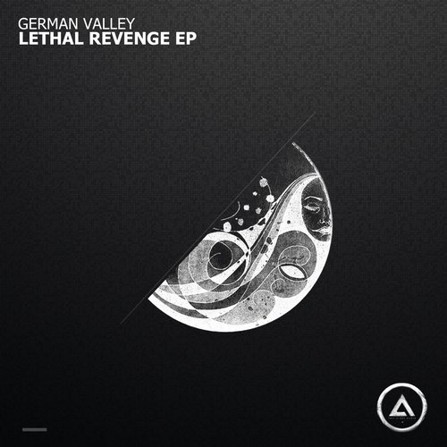 German Valley - Lethal Revenge EP [TIHA0050]