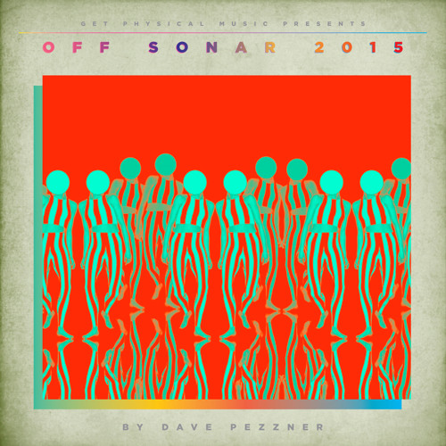 VA - Get Physical Music Presents OFF Sonar 2015 By Dave Pezzner [GPMCD116]