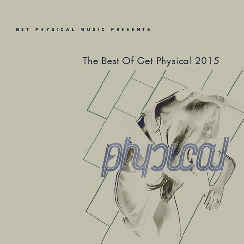 VA - Get Physical Music Presents The Best of Get Physical 2015 [GPMCD133]