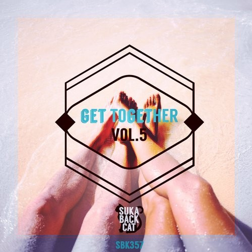 VA - Get Together, Vol. 5 [10102915]