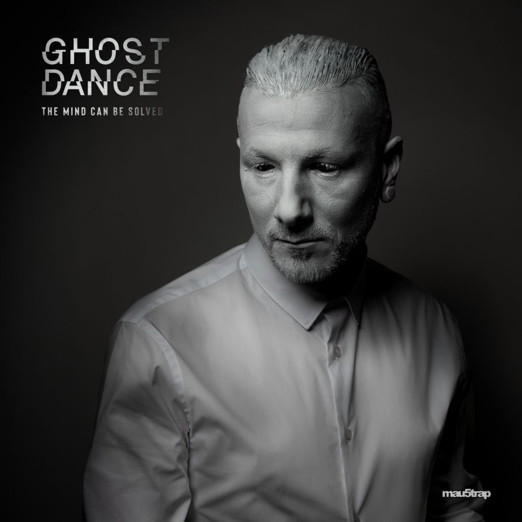 Ghost Dance - The Mind Can Be Solved
