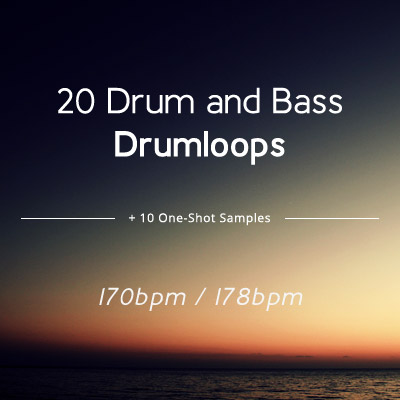 Ghosthack Drum And Bass Drumloops ACID WAV Free