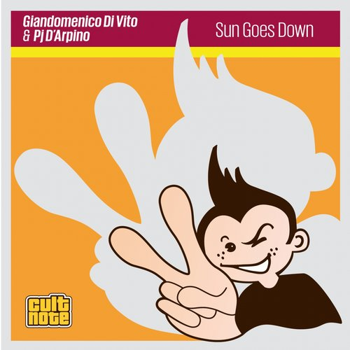 Giandomenico Di Vito, Pj Darpino - Sun Goes Down  [CLT 048]