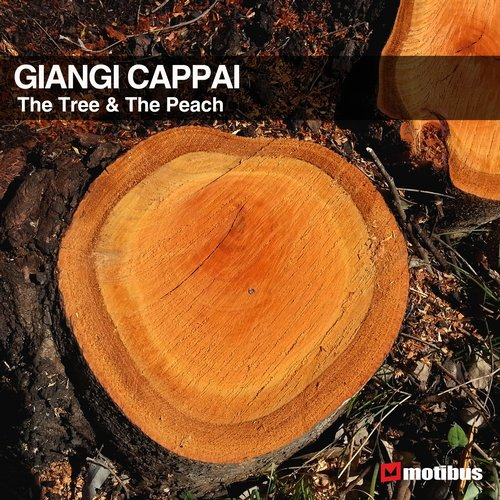 Giangi Cappai - The Tree & The Peach [MTB 008B]
