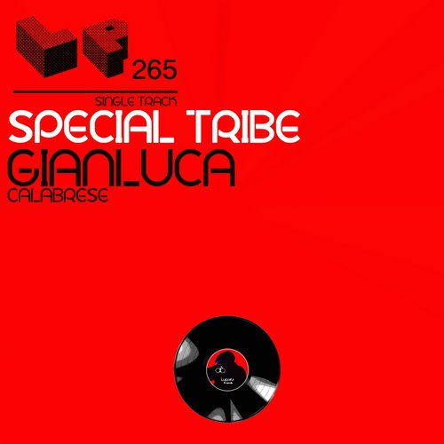 Gianluca Calabrese - Special Ttribe [LP 265]