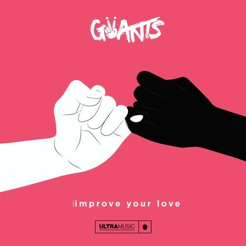 Giiants - Improve Your Love [UL10180]