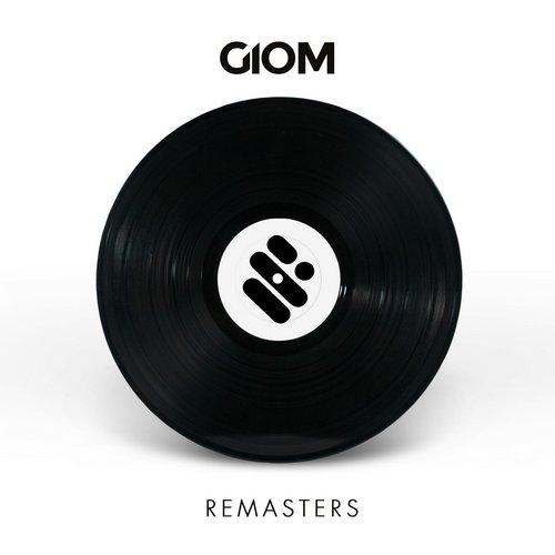 Giom – Remasters [SUPREMUSLP001]