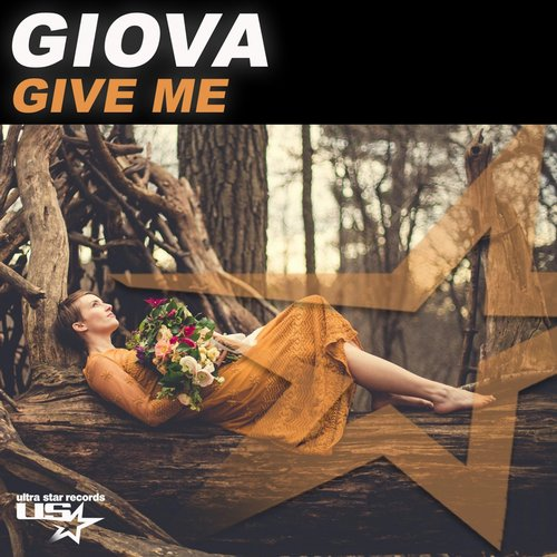Giova - Give Me [GM16003]