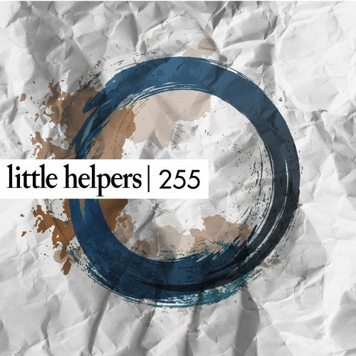 Giovanni Agugiaro – Little Helper 255 [LITTLEHELPERS255]