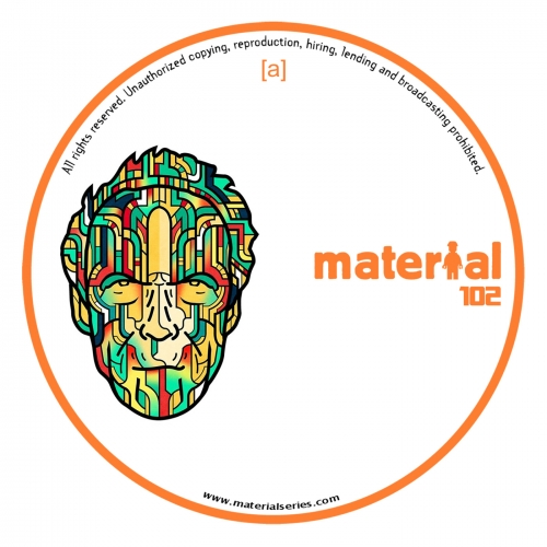 Give a Feeling / HYDRO (Remixes) [MATERIAL102]