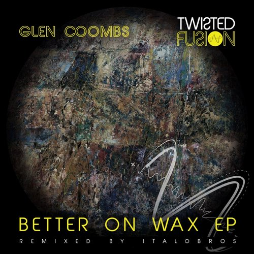 Glen Coombs – Wax On Wax EP [TF014]