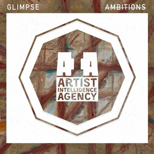 Glimpse - Ambitions - Single [EDM 15484]