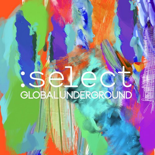 VA - Global Underground: Select [825646487851]