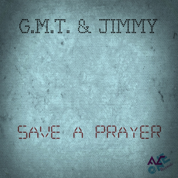 Gmt One, Jimmy - Save A Dance (Remastered) [ONE 1506]