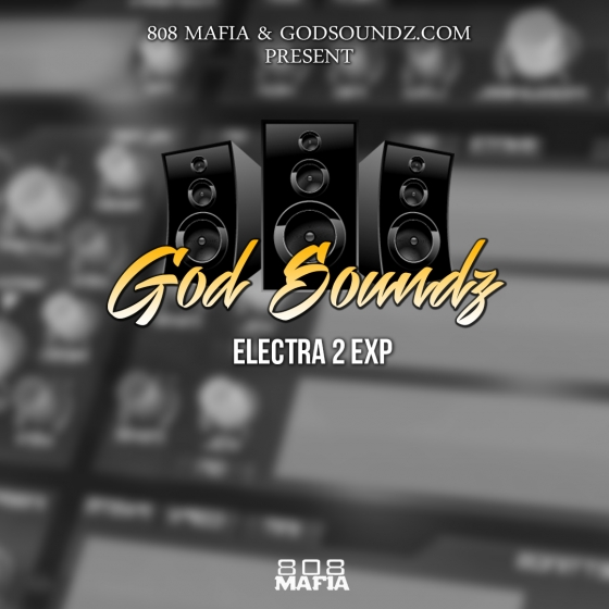 God Soundz ElectraX Expansion Pack FXP