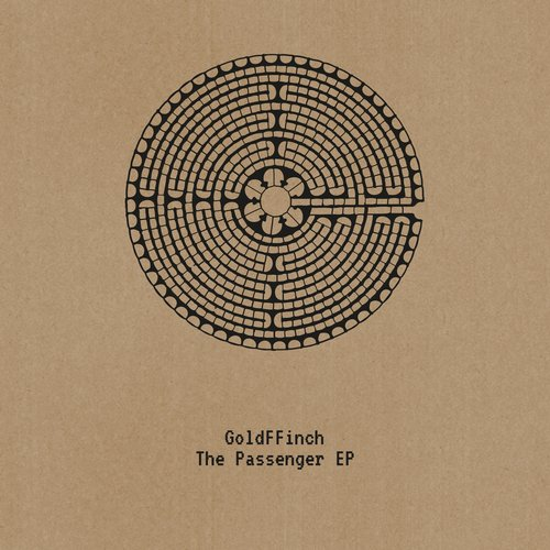 GoldFFinch - The Passenger EP [ST001]
