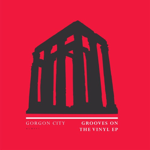 Gorgon City - Grooves On The Vinyl EP [00602567159339]